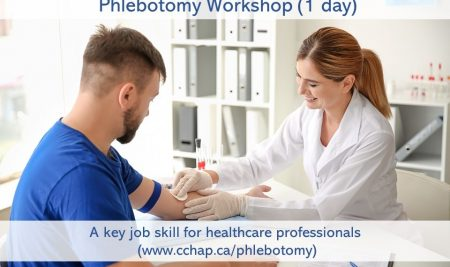 Practicing Phlebotomy in Ontario